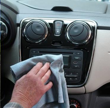 Car Audi System
