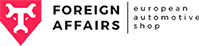 Foreign Affairs Logo