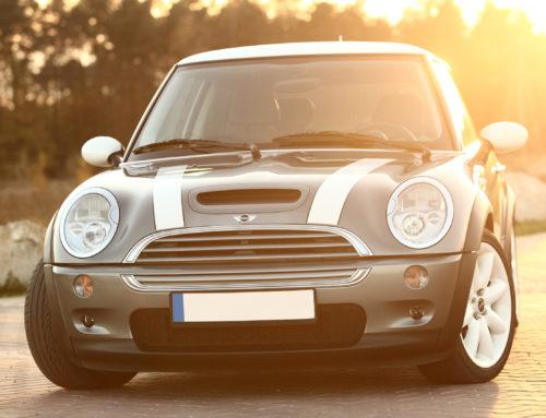 Common Signs of MINI Cooper Suspension Problems